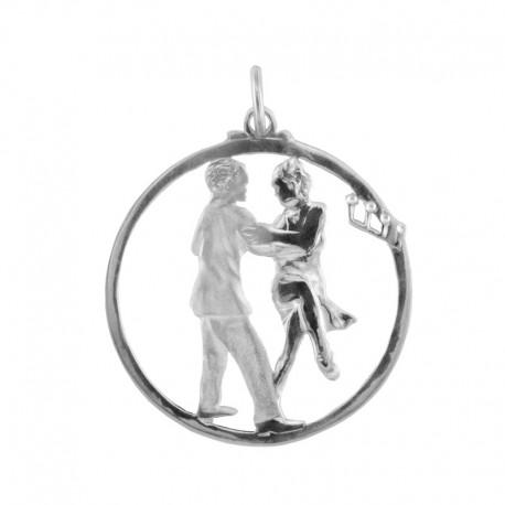 Bijoux de danse : TIJERA