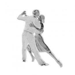 Bijoux pendentif de danse : INCLINADA