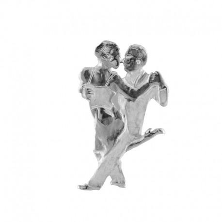 Bijoux Pendentif de danse : GANCHO