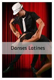 chaussures danse latine